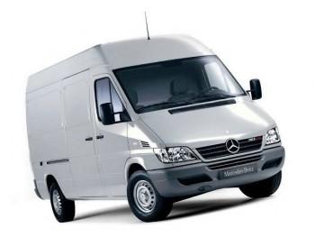 Snel uw Bestelwagen verkopen? - Opkoper Bestelwagens in EU!