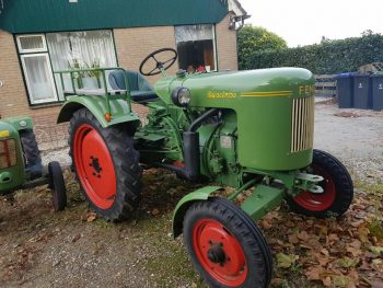 tractor opkopers west vlaanderen