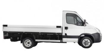 Pick up Verkopen? Ga Snel naar aankoopbestelwagens.be!
