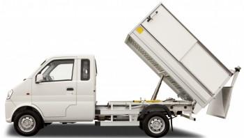 Verkoop pick ups, lichte vrach, bedrijfswagens!