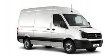 Bestelwagens voor export opkoper - verkoop uw bestelwagen kosteloos nu!