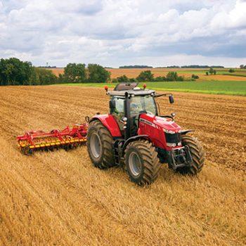 landbouwmachine voor export verkopen
