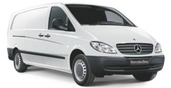 Mercedes Sprinter en Vito verkopen - Snel, Gratis, Betrouwbaar!