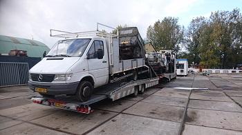 bedrijfswagens opkopers Vlaanderen