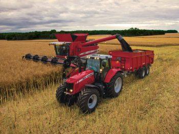 tractor voor export verkopen