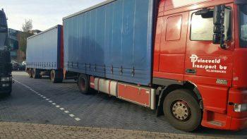 oude vrachtwagen opkopers