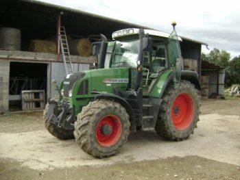 tractor verkopen